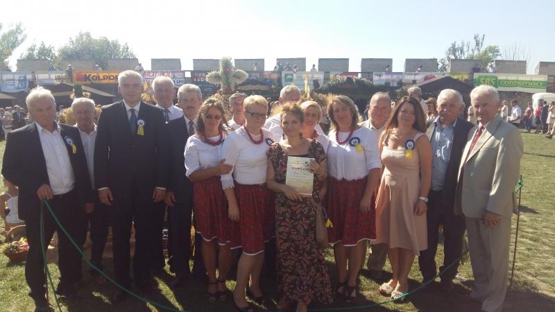 Delegacja borzymowska