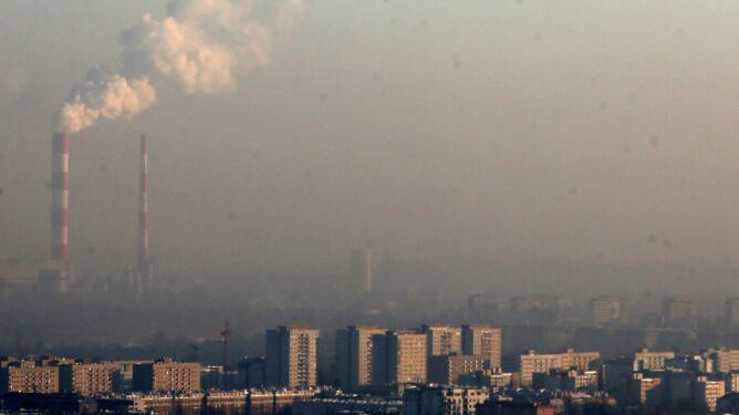 smog wawa