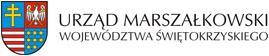 Logo - Urząd Marszałkowski Wojewódźtwa Świętokrzyskiego