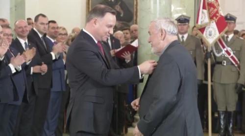 Ks Kazimierz Prezydent RP