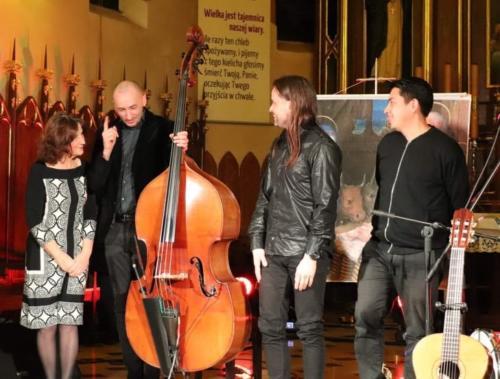 Koncert Noworoczny Antonina Krzyszton 1