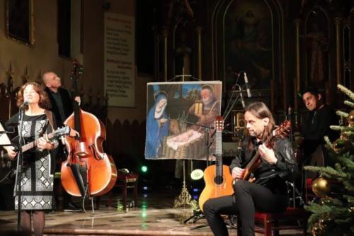 Koncert Noworoczny Antonina Krzyszton 10