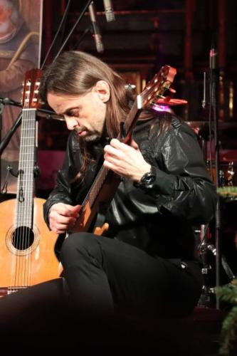 Koncert Noworoczny Antonina Krzyszton 11