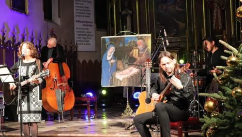 Koncert Noworoczny Antonina Krzyszton 14