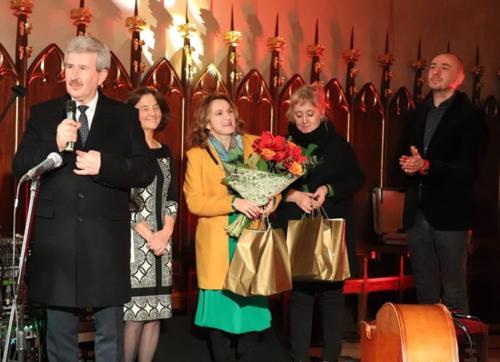 Koncert Noworoczny Antonina Krzyszton 17