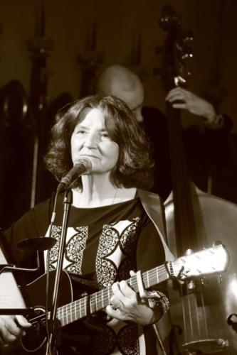 Koncert Noworoczny Antonina Krzyszton 2