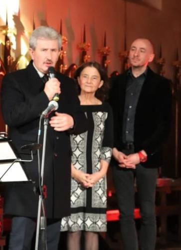 Koncert Noworoczny Antonina Krzyszton 7