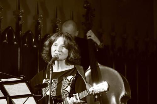 Koncert Noworoczny Antonina Krzyszton 9