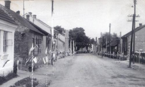 Lata '70/80 - Oleśnica i okolice na archiwalnych zdjęciach