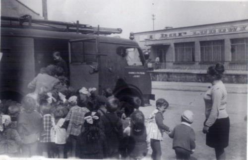 Zdjęcia od uczniów - Oleśnica i okolice na archiwalnych zdjęciach